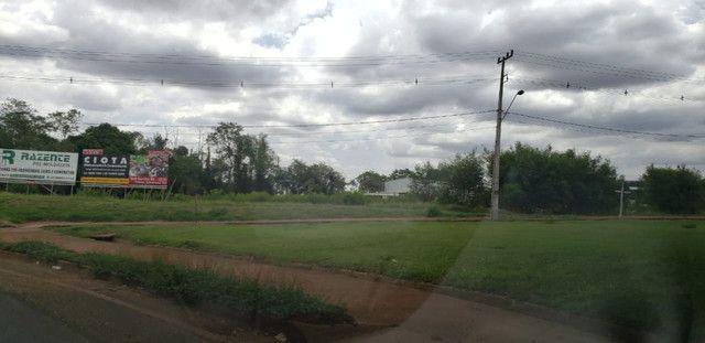 Terreno na rodovia perto  da Coca-Cola  - Foto 2