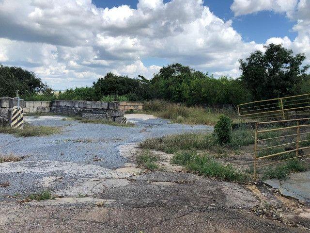 Terreno 6480 m2 Pato de Minas,Usina concreto e cimento com  - Foto 3