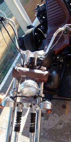 Triciclo AP 1.6 3 lugares - Foto 2