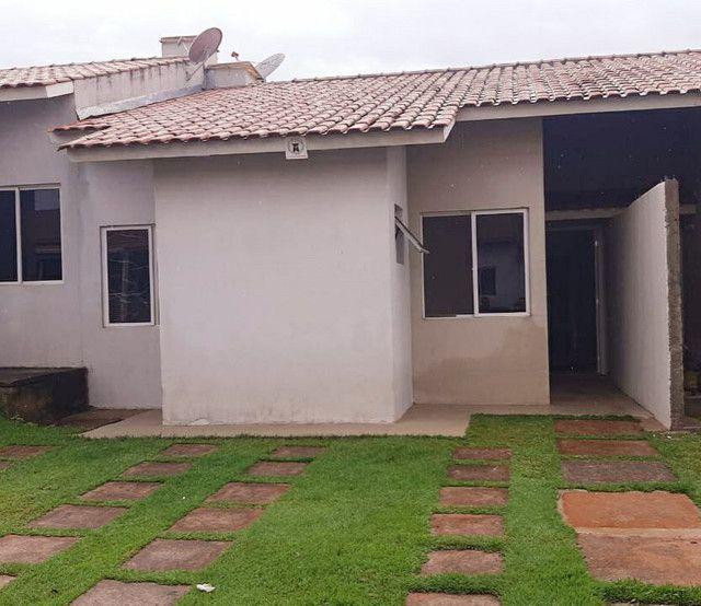 Vendo casa de 3 quartos no Cond. Flores da Serra - Foto 5