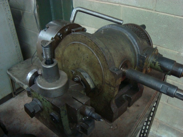 Divisor para Fresadora 20cm - Foto 3