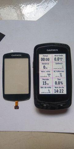 Touchscreen Garmin Edge 800 - 810 - Foto 3