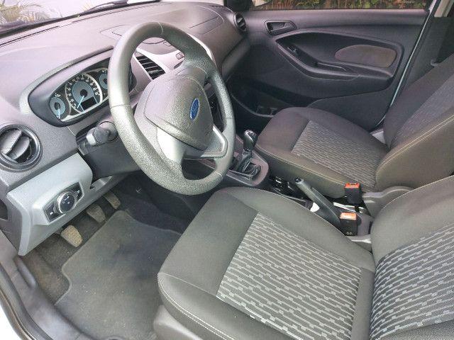 Ford KA SE 1.5 FLEX  - Foto 10