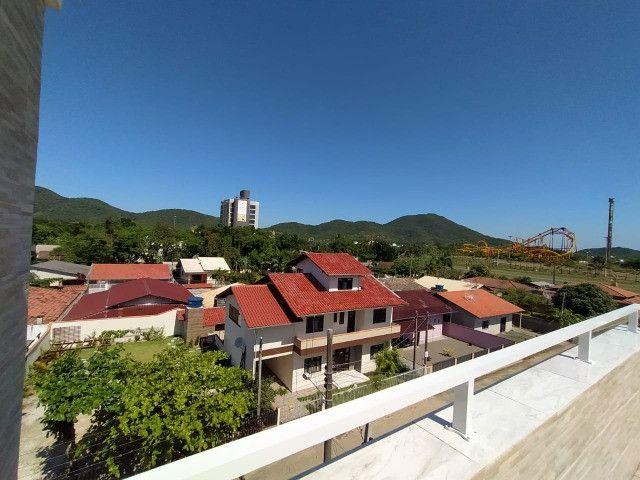 Apartamento 4 - com Vista do Beto Carrero World Penha SC - Foto 14