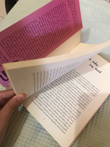 Livro Depois dos quinze. - Foto 2