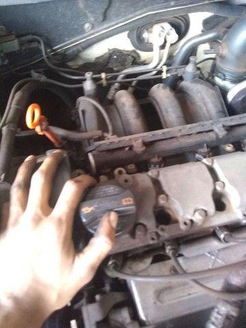 Mecânico bom