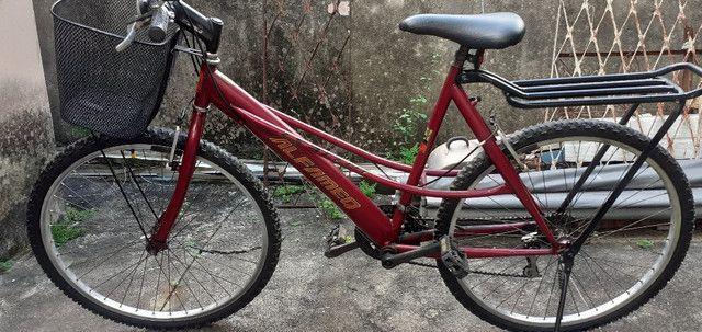 Vende duas bicicletas - Foto 6