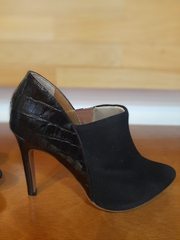 Ankle Boot - Foto 3