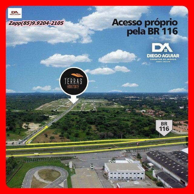 Loteamento Terras Horizonte!@#@! - Foto 7