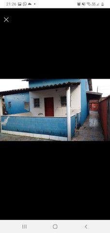 Aluga-se casa em Itanhaém temporada e fim de semana