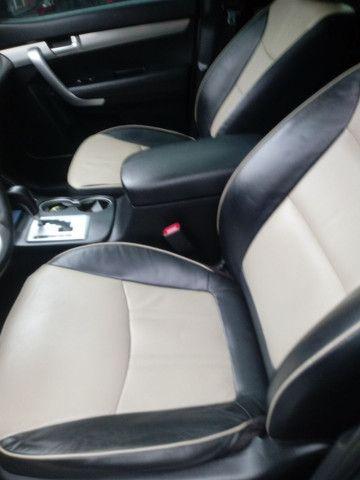 Kia Sorento EX3 Top de linha V6 277CV 7 lugares 4wd. - Foto 7