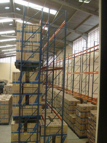 Porta Pallets Vertical - Foto 3