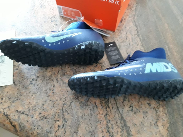 Chuteira Nike Original - veio USA Tam 37 - Foto 3
