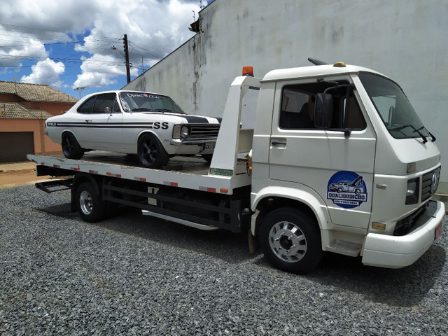Guincho auto socorro Anápolis