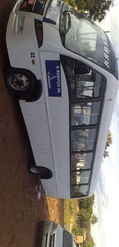 Aluga se micro ônibus com motorista..  - Foto 2
