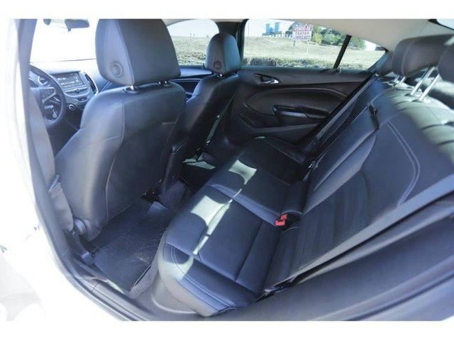 Chevrolet Cruze SEDAN LT 1.4 TURBO FLEX AUT. - Foto 8