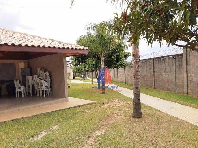 Casa com 3 dormitórios à venda, 270 m² por R$ 1.300.000 - Residencial Imigrantes - Residen - Foto 8