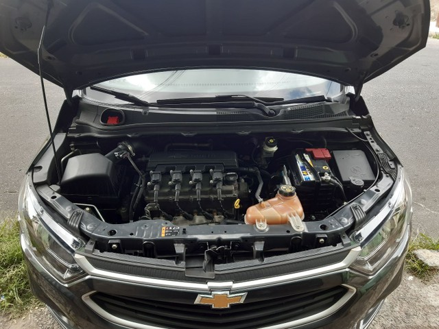 Chevrolet Prisma LT 1.4 - Foto 3