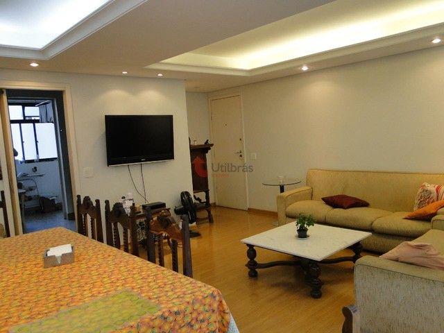 Apartamento à venda, 3 quartos, 1 suíte, 1 vaga, Sion - Belo Horizonte/MG