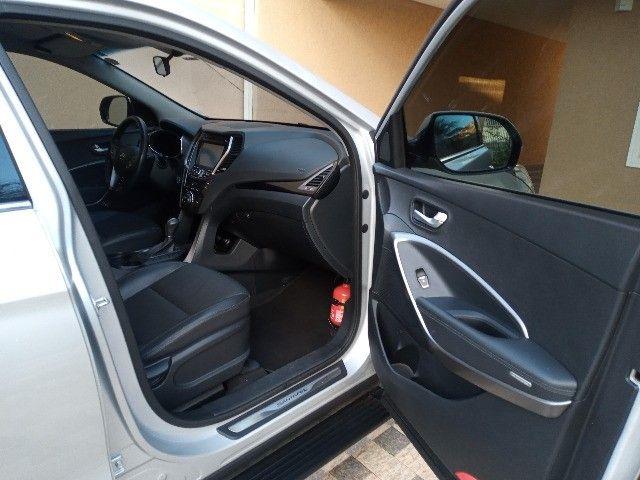 Hyundai Santa Fé 3.3 MPFI 4x4 5 Lugares V6 270CV Gasolina 4P Automático - Foto 11
