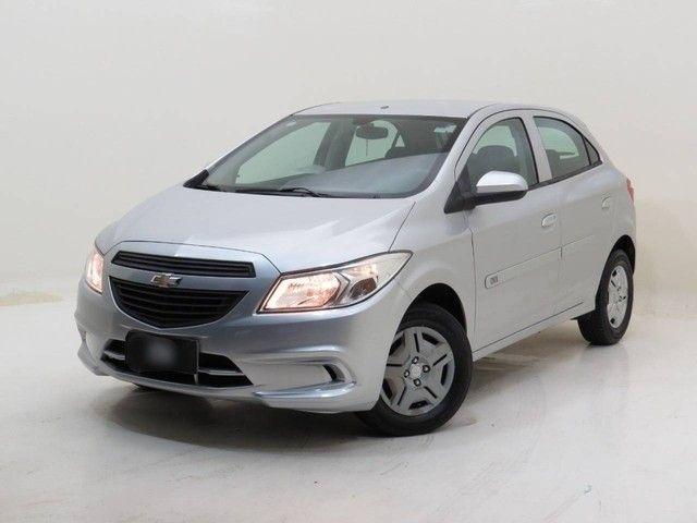 Chevrolet Onix 1.0 LS SP-E/4 2016