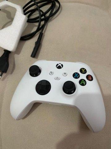 Xbox Series S, apenas 3 dias de comprado  - Foto 2
