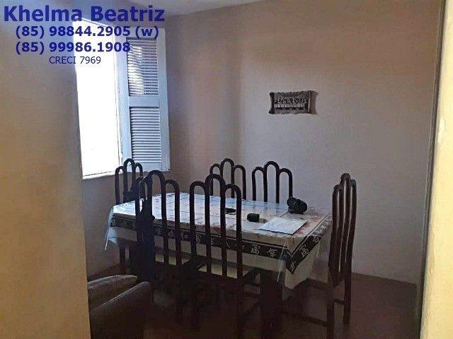 Casa na Parquelândia, 4 quartos (1 suíte), ao lado da Freitas Varejo Bezerra de Menezes - Foto 5