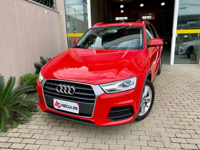 Audi Q3 Turbo 2.0 2016