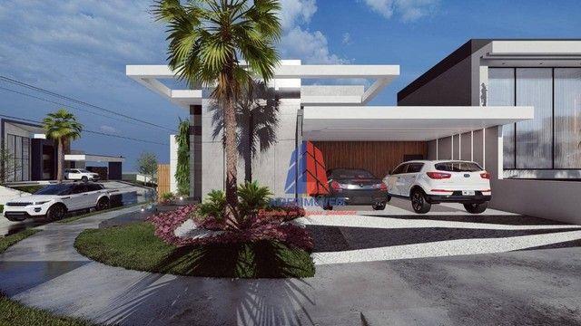 Casa com 3 dormitórios à venda, 214 m² por R$ 1.200.000,00 - Jardim Primavera - Nova Odess - Foto 5