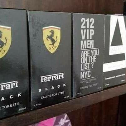 Promoção de perfumes para fevereiro - Foto 3