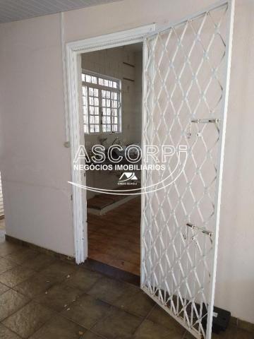 Casa bem localizada com vocação comercial (Código CA00360) - Foto 12