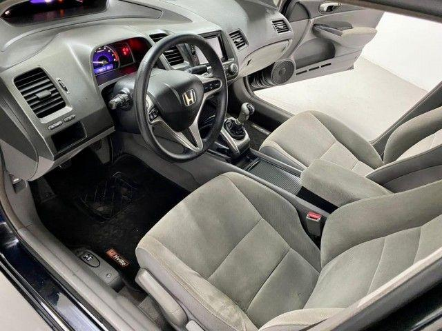Civic Sed. LXL/ LXL SE 1.8 Flex 16V Mec - Foto 14