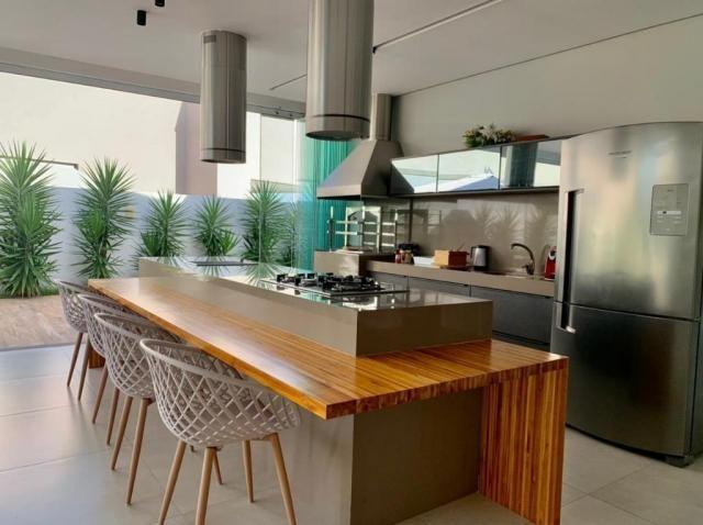 Vendo Excelente Casa LAGUNA 509 m² 4 Quartos 3 Suítes c/ Closets Piscina Aquecida Espaço G - Foto 6