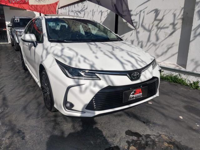 Toyota Corolla 2.0 Altis Multi-Drive S (Flex) - Foto 3