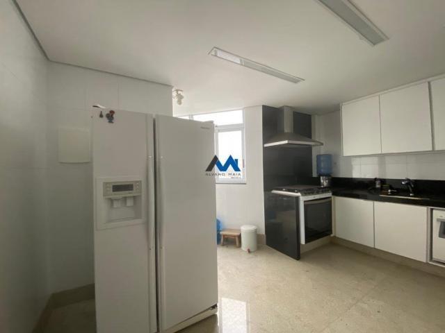 Apartamento à venda com 2 dormitórios em Centro, Belo horizonte cod:ALM1416 - Foto 13