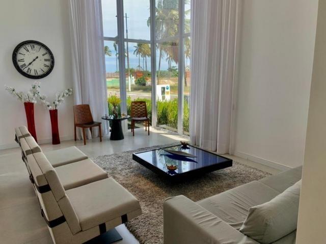 Vendo Excelente Casa LAGUNA 509 m² 4 Quartos 3 Suítes c/ Closets Piscina Aquecida Espaço G - Foto 10