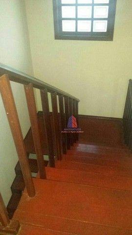Sobrado com 3 dormitórios à venda, 250 m² por R$ 800.000,00 - Residencial Santa Luiza II - - Foto 11