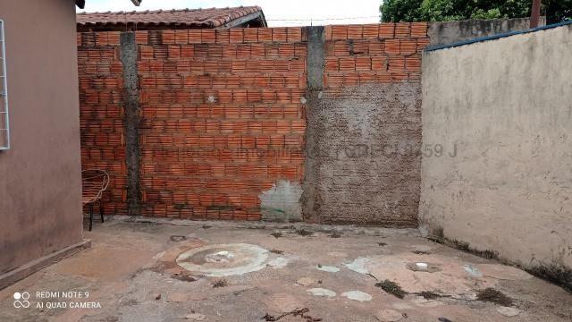 Casa à venda, 3 quartos, Jardim Centro Oeste - Campo Grande/MS - Foto 3