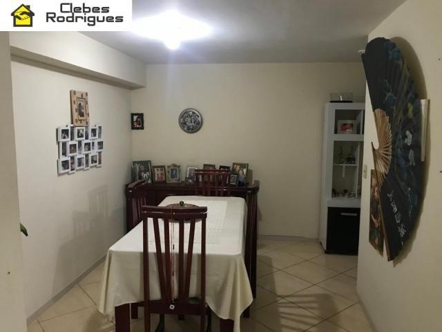 Oportunidade 2 qts com área de lazer completa na Praia do Morro - Foto 6
