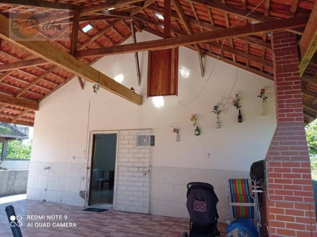 Casa com 3 dormitórios à venda, 100 m² por R$ 330.000,00 - Do Ubatuba - São Francisco do S - Foto 10