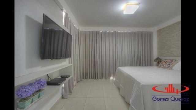 MEDITERRANEE! Apartamento Duplex com 4 dormitórios à venda, 176 m² por R$ 995.000 - Porto  - Foto 15