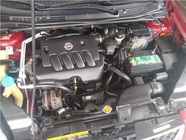 Nissan Sentra 2.0 16v gasolina 4p manual - Foto 9