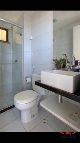 MEDITERRANEE! Apartamento Duplex com 4 dormitórios à venda, 176 m² por R$ 995.000 - Porto  - Foto 10