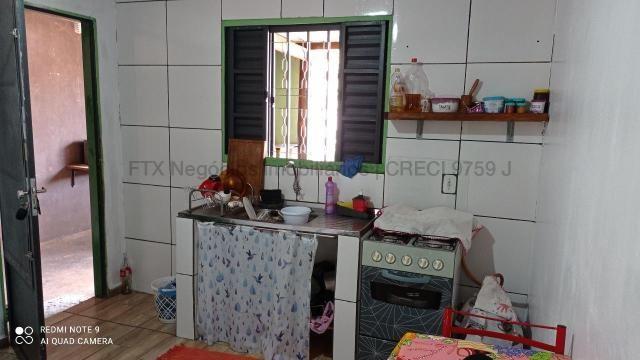 Casa à venda, 3 quartos, Jardim Centro Oeste - Campo Grande/MS - Foto 10