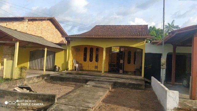 R$250 mil Casa com 4/4 em Castanhal bairro nova olinda 12x45