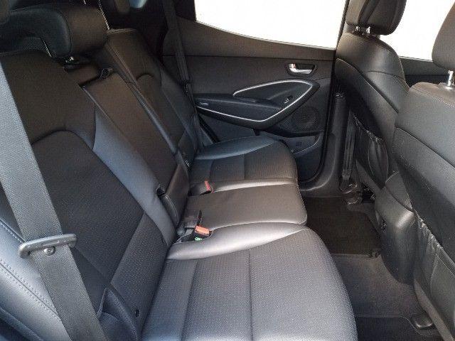 Hyundai Santa Fé 3.3 MPFI 4x4 5 Lugares V6 270CV Gasolina 4P Automático - Foto 8