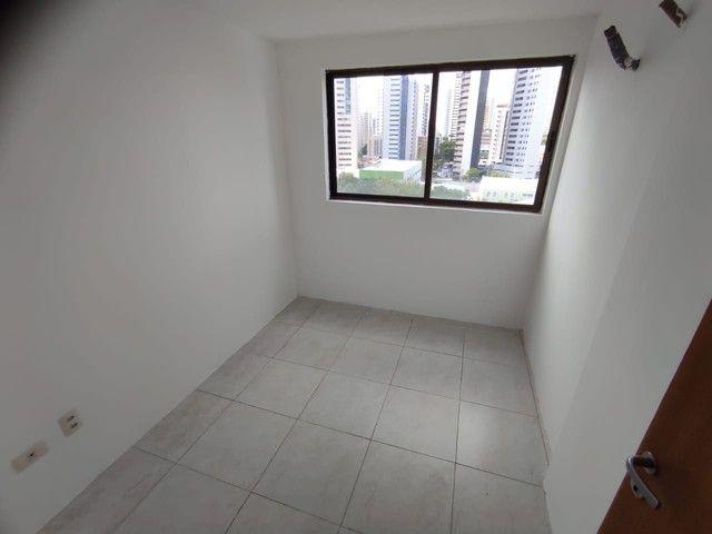GL- Apartamento 2 quartos em Boa Viagem Golden Day - Foto 6