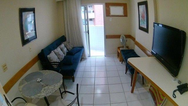 Apartamento para Locação em Guarapari, Centro, 1 dormitório, 1 banheiro, 1 vaga - Foto 13