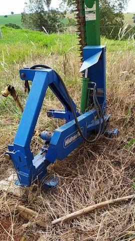 Máquina de podar laranjeira - Foto 3