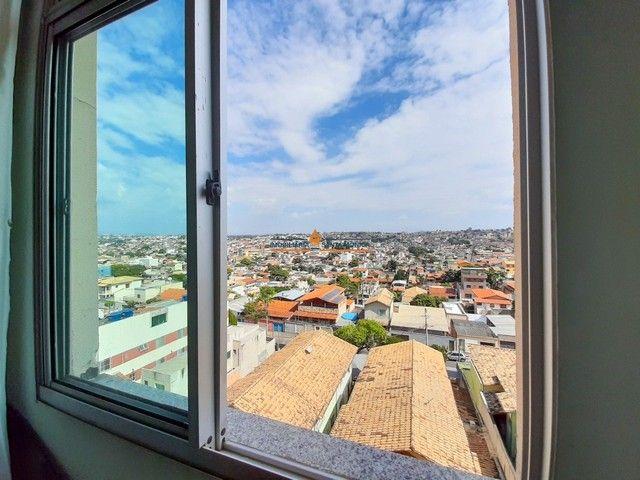 Apartamento à venda com 2 dormitórios em Santa mônica, Belo horizonte cod:17970 - Foto 8